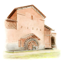 Cascina, Farmstead